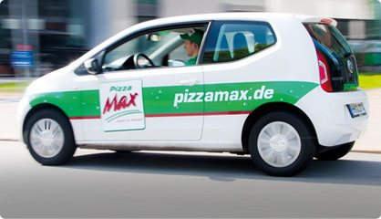 Pizza Max Franchise